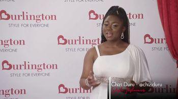 Burlington TV Spot, 'TV One: Award Season' - Thumbnail 1