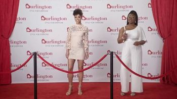 Burlington TV Spot, 'TV One: Award Season' - Thumbnail 4