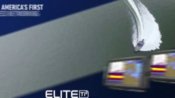 Lowrance Elite Ti2 TV Spot, 'The Search is Over' - Thumbnail 9