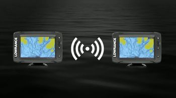 Lowrance Elite Ti2 TV Spot, 'The Search is Over' - Thumbnail 7