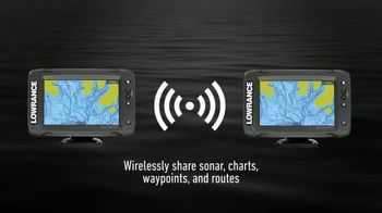 Lowrance Elite Ti2 TV Spot, 'The Search is Over' - Thumbnail 8