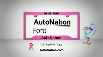 AutoNation Ford Truck Month TV Spot, '2018 F-150 SuperCrew' - Thumbnail 7