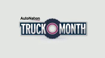 AutoNation Ford Truck Month TV Spot, '2018 F-150 SuperCrew' - Thumbnail 2