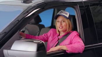 AutoNation Ford Truck Month TV Spot, '2018 F-150 SuperCrew'