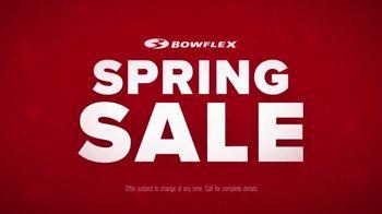 Bowflex Spring Sale TV Spot, 'Celebrate a New You' - Thumbnail 4