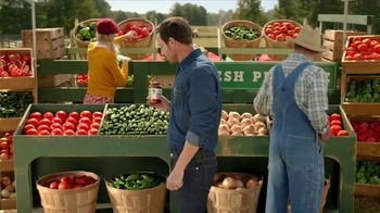 Green Mountain Gringo TV Spot, 'Clean Backsides' - Thumbnail 1