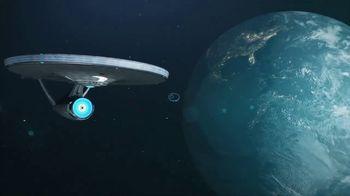Dave and Buster's TV Spot, 'Star Trek: Dark Remnant Virtual Reality' - Thumbnail 2
