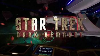 Dave and Buster's TV Spot, 'Star Trek: Dark Remnant Virtual Reality' - Thumbnail 6