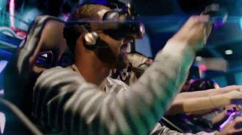 Dave and Buster's TV Spot, 'Star Trek: Dark Remnant Virtual Reality' - Thumbnail 7
