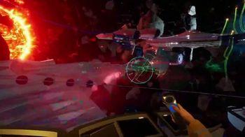 Dave and Buster's TV Spot, 'Star Trek: Dark Remnant Virtual Reality' - Thumbnail 9