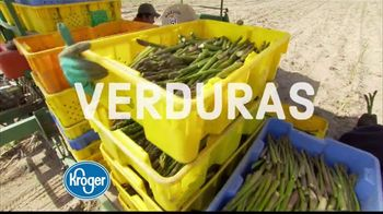 The Kroger Company TV Spot, 'Frescura' [Spanish]
