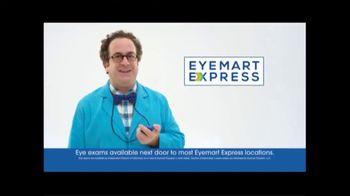 Eyemart Express TV Spot, 'Need Glasses Now?' - Thumbnail 1