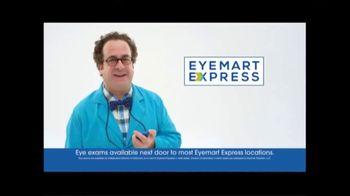 Eyemart Express TV Spot, 'Need Glasses Now?' - Thumbnail 2