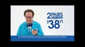 Eyemart Express TV Spot, 'Need Glasses Now?' - Thumbnail 3