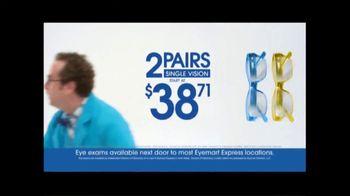 Eyemart Express TV Spot, 'Need Glasses Now?' - Thumbnail 4