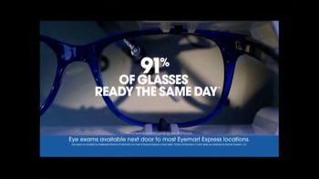 Eyemart Express TV Spot, 'Need Glasses Now?' - Thumbnail 5