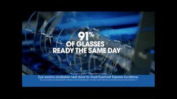 Eyemart Express TV Spot, 'Need Glasses Now?' - Thumbnail 6