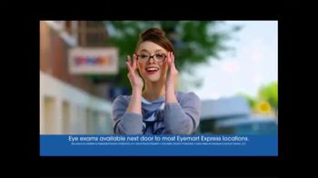 Eyemart Express TV Spot, 'Need Glasses Now?'
