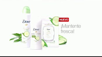 Dove Go Fresh TV Spot, '¿Buscas algo fresco?' [Spanish] - Thumbnail 9