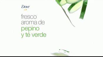 Dove Go Fresh TV Spot, '¿Buscas algo fresco?' [Spanish] - Thumbnail 4