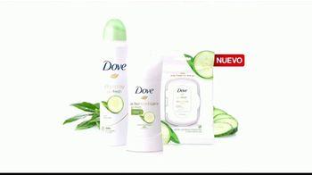 Dove Go Fresh TV Spot, '¿Buscas algo fresco?' [Spanish] - Thumbnail 8