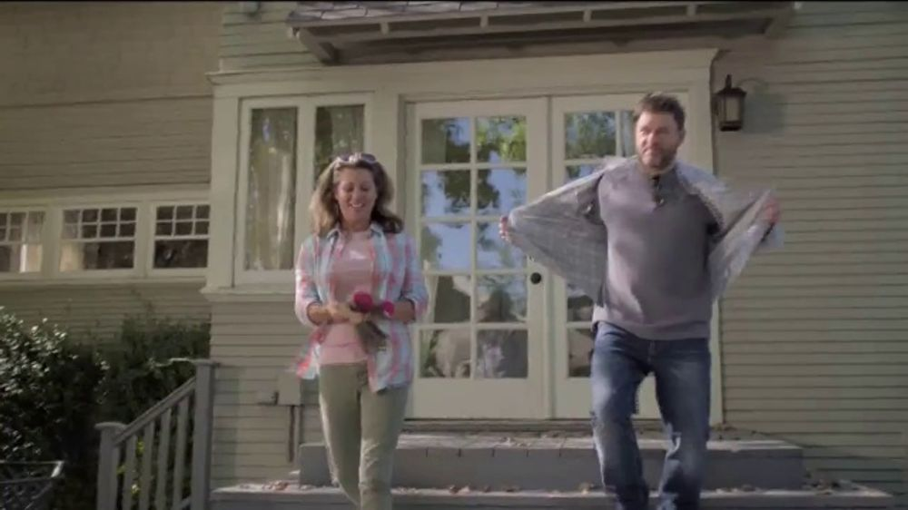 Lowe S Tv Commercial Lawn And Garden Ispot Tv