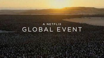 Netflix TV Spot, 'Our Planet' - Thumbnail 4