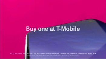 T-Mobile TV Spot, 'Pardon the Interruption: BOGO' - Thumbnail 3