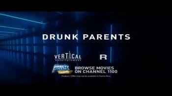 DIRECTV Cinema TV Spot, 'Drunk Parents' - Thumbnail 10