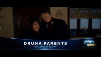 DIRECTV Cinema TV Spot, 'Drunk Parents' - Thumbnail 7