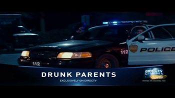 DIRECTV Cinema TV Spot, 'Drunk Parents' - Thumbnail 8