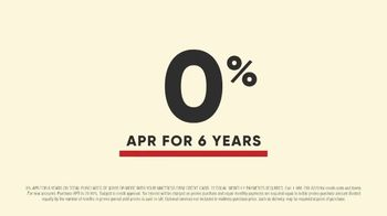 Mattress Firm Sign & Sleep Event TV Spot, 'Final Days: 0 Percent Interest' - Thumbnail 4