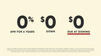 Mattress Firm Sign & Sleep Event TV Spot, 'Final Days: 0 Percent Interest' - Thumbnail 5