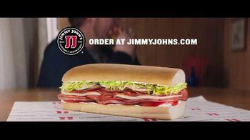 Jimmy John's TV Spot, 'Six Minutes' - Thumbnail 10