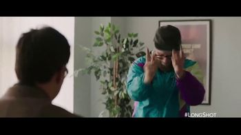Long Shot - Alternate Trailer 2