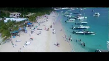 British Virgin Islands TV Spot, 'Get Away' - Thumbnail 4