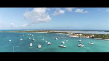British Virgin Islands TV Spot, 'Get Away' - Thumbnail 7