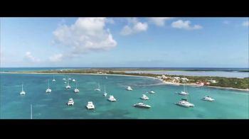 British Virgin Islands TV Spot, 'Get Away' - 37 commercial airings