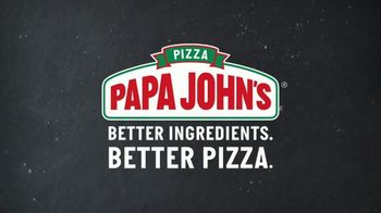 Papa John's Choose Any Two Picks for $6 TV Spot, 'Order Online' - Thumbnail 5