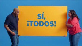 JCPenney Venta de Amigos y Familiares TV Spot, 'St. John's Bay y sabanas' [Spanish] - Thumbnail 5