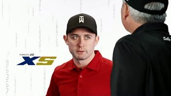 Bridgestone Golf TV Spot, 'Be Yourself' Featuring Tiger Woods, Conor Moore - Thumbnail 4