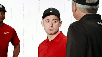Bridgestone Golf TV Spot, 'Be Yourself' Featuring Tiger Woods, Conor Moore - Thumbnail 5