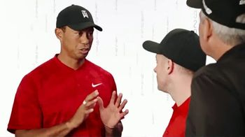 Bridgestone Golf TV Spot, 'Be Yourself' Featuring Tiger Woods, Conor Moore