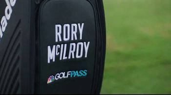 GolfPass TV Spot, 'Exclusive New Shows' Featuring Rory McIlroy - Thumbnail 2
