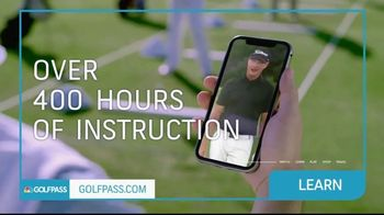 GolfPass TV Spot, 'Exclusive New Shows' Featuring Rory McIlroy - Thumbnail 5
