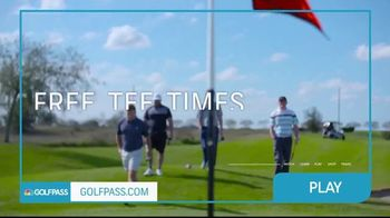 GolfPass TV Spot, 'Exclusive New Shows' Featuring Rory McIlroy - Thumbnail 6