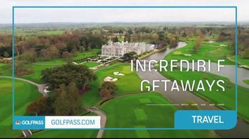 GolfPass TV Spot, 'Exclusive New Shows' Featuring Rory McIlroy - Thumbnail 8