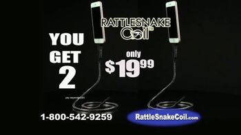 Rattlesnake Coil TV Spot, 'Where You Can See It' - Thumbnail 10