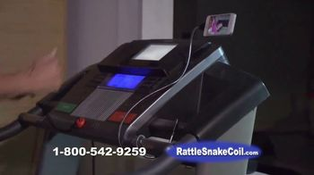 Rattlesnake Coil TV Spot, 'Where You Can See It' - Thumbnail 8