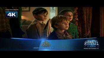 DIRECTV Cinema TV Spot, 'Mary Poppins Returns' - Thumbnail 1